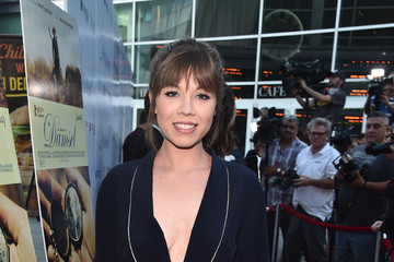 Jennette McCurdy Magnolia Pictures' 'Damsel' Premiere  - Red Carpet