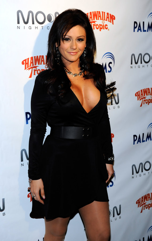 JWoww Plastic Surgery Before and After  Celebrity Surgeries