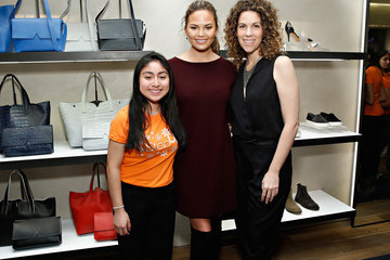 Jenni Luke Vince, ELLE + Step Up Celebrate The Launch Of The Vince Handbag Collection