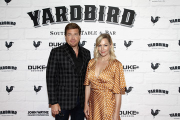 Jennie Garth Yardbird Southern Table & Bar Los Angeles Grand Opening