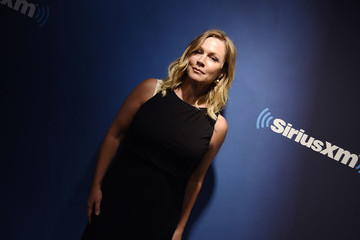 Jennie Garth Celebrities Visit SiriusXM - July 24, 2017