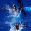 Jennifer Abel Diving - Commonwealth Games Day 7