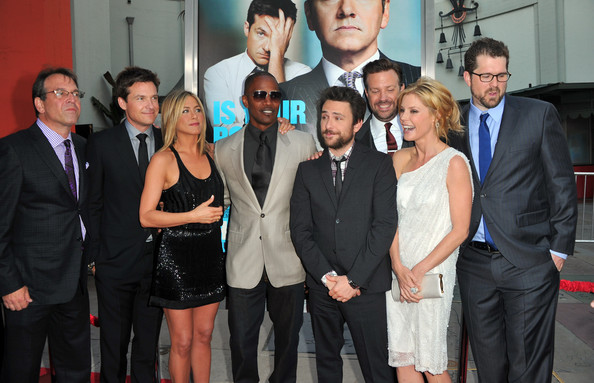 "Premiere Of Warner Bros. Pictures' ""Horrible Bosses"" - Red Carpet"