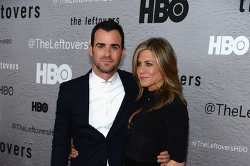Jennifer Aniston 'The Leftovers' Premieres in NYC