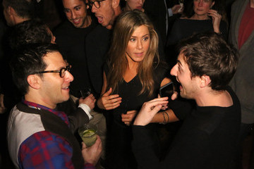 Jennifer Aniston Perrier-Jouet And Cinelou Films Host The CAKE Party For Jennifer Aniston At Bar Marmont