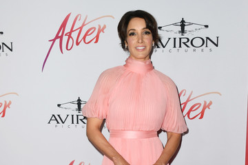 Jennifer Beals Los Angeles Premiere Of Aviron Pictures' 'After' - Arrivals