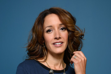 Jennifer Beals 'Cinemanovels' Portraits in Toronto