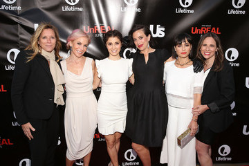 Jennifer Breslow Lifetime and US Weekly's Premiere Event For New Drama 'UnREAL' at the SIXTY Beverly Hills