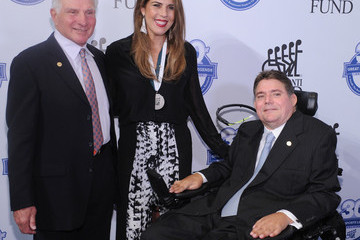 Jennifer Capriati 30th Annual Great Sports Legends Dinner to Benefit The Buoniconti Fund to Cure Paralysis - Arrivals