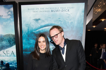 Jennifer Connelly 'In the Heart of the Sea' New York Premiere - Outside Arrivals