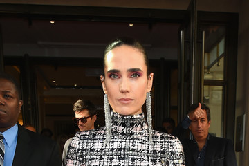 Jennifer Connelly The Mark Hotel Celebrates the 2017 Met Gala