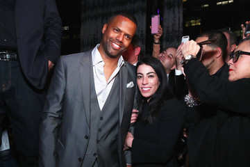 Jennifer Connelly Tony Robbins' Birthday Celebration & Book Launch of 'Unshakeable'
