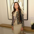 Jennifer Creole 'Patrick Demarchelier' Special Exhibition Preview to Celebrate NYFW: The Shows Spring 2016