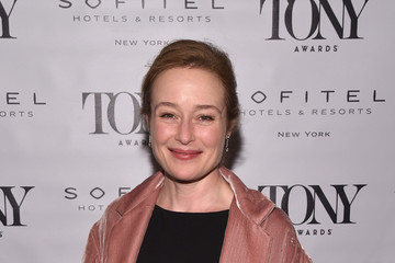Jennifer Ehle 2017 Tony Honors Cocktail Party — Arrivals