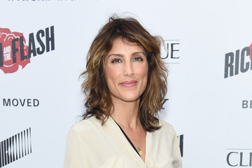 Jennifer Esposito 'Ricki and the Flash' New York Premiere - Inside Arrivals