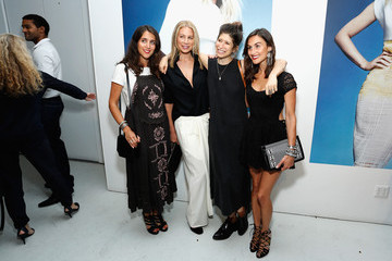 Jennifer Fisher Fashion Targets Breast Cancer 20th Anniversary Event