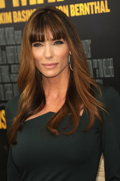 jennifer flavin pictures   grudge match screening in nyc