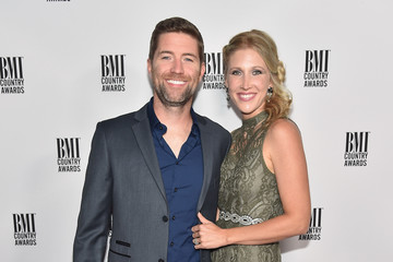 Jennifer Ford 64th Annual BMI Country Awards - Arrivals