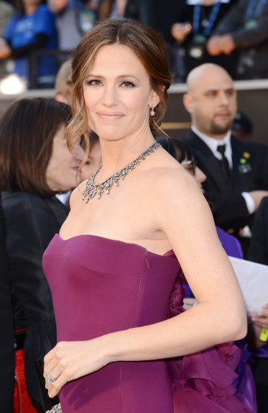 Jennifer Garner - 85th Annual Academy Awards - Arrivals