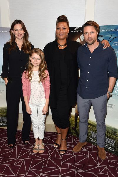 Sony Pictures' 'Miracles from Heaven' Photo Call