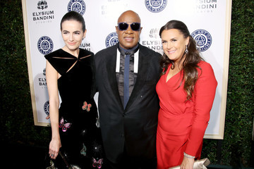 Jennifer Howell The Art of Elysium presents Stevie Wonder's HEAVEN - Celebrating the 10th Anniversary - Red Carpet