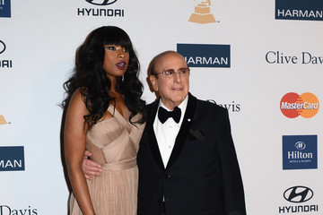 """Jennifer Hudson Clive Davis Clive Davis & The Recording Academy's 2013 Pre-GRAMMY Gala And Salute To Industry Icons Honoring Antonio """"L.A."""" Reid - Arrivals"""