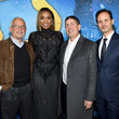Jennifer Hudson Universal Pictures Presents The World Premiere Of Cats