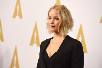 Jennifer Lawrence 88th Annual Academy Awards Nominee Luncheon - Arrivals
