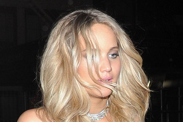 Jennifer Lawrence 'China: Through The Looking Glass' Costume Institute Benefit Gala - After Parties