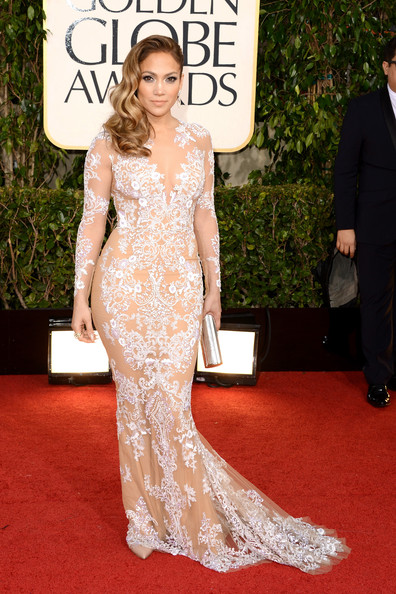 Jennifer Lopez - 70th Annual Golden Globe Awards - Arrivals