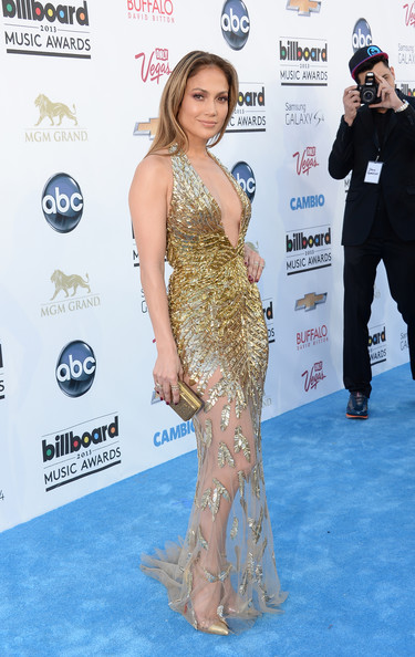Jennifer Lopez Singer Jennifer Lopez arrives at the 2013 Billboard Music Awards at the MGM Grand Garden Arena on May 19, 2013 in Las Vegas, Nevada.