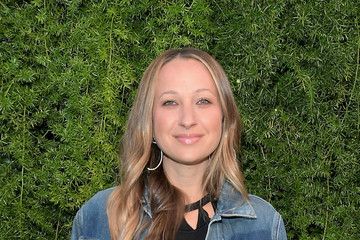 Jennifer Meyer CHANEL Dinner Celebrating Lucia Pica & the Travel Diary Makeup Collection