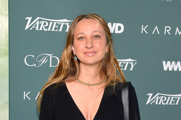 Jennifer Meyer Council of Fashion Designers of America, Variety and WWD Host Runway to Red Carpet - Arrivals