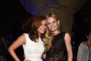 Jennifer Morrison 'Once Upon a Time' Season 4 Afterparty