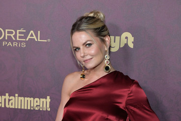 Jennifer Morrison Entertainment Weekly And L'Oreal Paris Hosts The 2018 Pre-Emmy Party - Arrivals