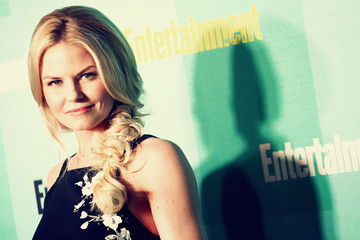 Jennifer Morrison An Alternative View of the 'Entertainment Weekly' Comic-Con Party