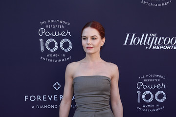 Jennifer Morrison The Hollywood Reporter/Lifetime WIE Breakfast