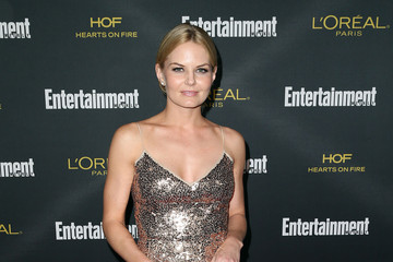 Jennifer Morrison Entertainment Weekly's Pre-Emmy Party