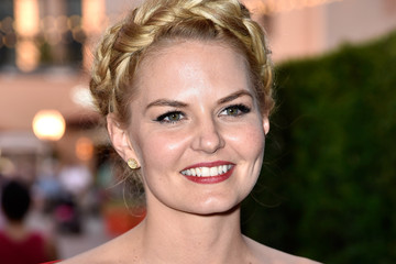 Jennifer Morrison Comic-Con Cocktail Party