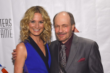 Jennifer Nettles Celebrities Party at the Songwriters Hall of Fame 46th Annual Induction And Awards