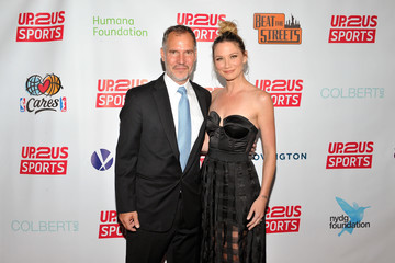 Jennifer Nettles Up2Us Sports 2016 Gala - Arrivals