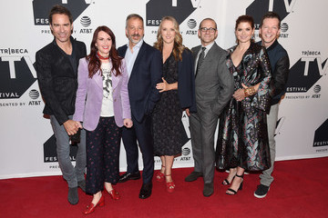 Jennifer Salke Tribeca TV Festival Exclusive Celebration for 'Will & Grace'