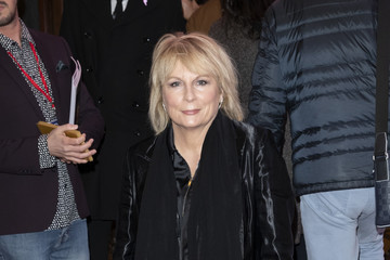 Jennifer Saunders 'Snow White' At The London Palladium - Red Carpet Arrivals