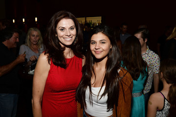 Jennifer Taylor Screening Of Sony Pictures Home Entertainment's 'Emma's Chance' - After Party