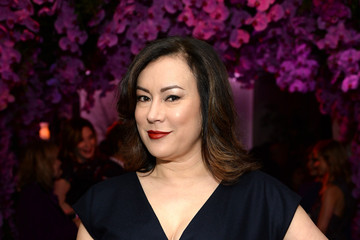 Jennifer Tilly BVLGARI And Save The Children Pre-Oscar Event