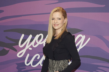 Jennifer Ulrich Young ICONs Award In Berlin