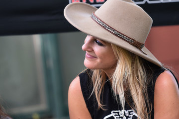 Jennifer Wayne Country Thunder in Twin Lakes, Wisconsin - Day 1