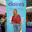 Jenny Frost Claire's Back To School Bash