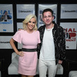 Jenny McCarthy SiriusXM's 'Dial Up The Moment' Campaign And Hotline Launch