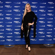 Jenny McCarthy Annual Charity Day Hosted By Cantor Fitzgerald, BGC and GFI - Cantor Fitzgerald Office - Arrivals